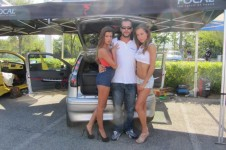 2° Aquafan Tuning Day - Riccione (RN)