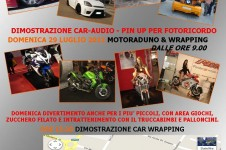 1° BiMA Motors Event - San Giovanni in Persiceto (BO)