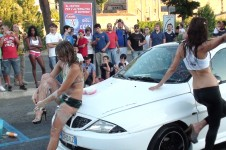 1° WHITE NIGHT TUNING STARS - Viterbo (VT)