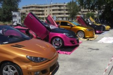 1° Art and Passion Tuning Day - Civitanova marche (CN)