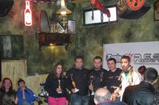 3° TAPPA UFFICIALE TUNING DB COMPETITION - Montevarchi (AR)
