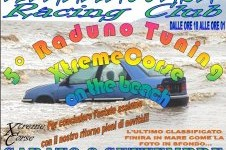5° Xtreme Corse on the Beach - Rosolina Mare (RO)