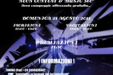 8° Hot Import Night - Cologno al Serio (BG)