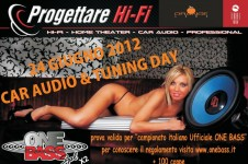 Car Audio & Tuning Day - Oggiono (LC)