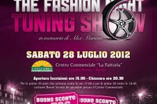 6° The fashion Night Tuning Show - Rovigo (RO)