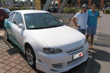 Hot Road Tuning Day - Comacchio (FE)