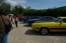 On The Road Cars Show - Bagno a Ripoli (FI)