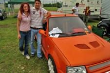 4° Tuning Day - Fanzolo di Vedelago (TV)