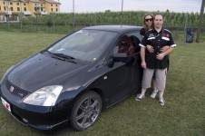 Cadamuro Design 5° Tuning Day - Musile di Piave (VE)