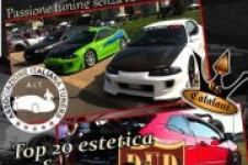1° Tuning Winter Drift Days by A.I.T. & D1 Stella - Autodromo di Monza (MB)