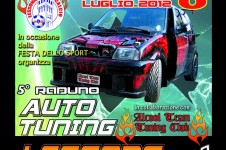 5° Alcool Team Tuning Day - Lessona (BI)