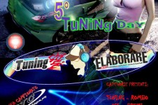 5° Tuning Day - Chiusano di San Domenico (AV)