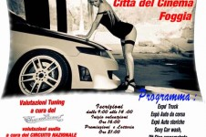 1° Need For Tuning Day - Foggia (FG)