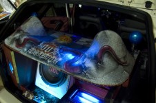 The Fashion Night Tuning Show - Concadirame (RO)