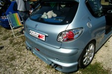300 Tuning COY PALM BEACH - Fossalta di Portogruaro (VE)