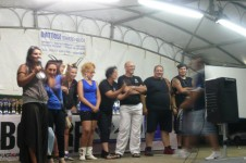 5° Tuning Night Event - Asciano (SI)