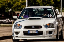 X Edizione dell' Hot Import Night - Cologno al Serio (BG)