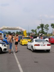 Angel Tuning Show