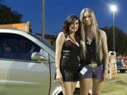 The Fashion Night Tuning Show