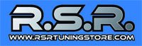 RSR Tuning Store