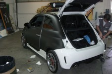 Wrapping Cinquecento.JPG
